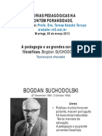 Aula 1 Bogdan Suchodolski