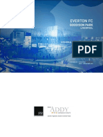Everton Park End Retail Proposal Design and Access Statement