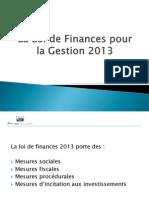 Présentation CLF 2013 - ProAudit.pptx