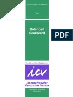 Balanced Scorecard English 0705