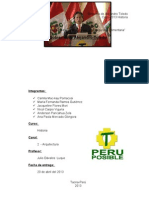 Gobierno de Alejandro Toledo.doc