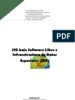 Sistemas de Información Geográfica_Maria Dugarte