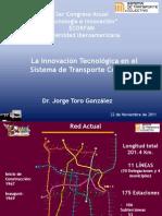 La innovacion tecnologica en el sistema de transporte colectivo.pdf