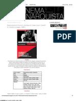 Cinema Anarquista_ Buenaventura Durruti, Anarquista (Jean-Louis Comolli & Ginette Lavigne, 2000)