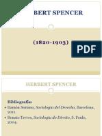 Sumário 6 Herbert Spencer (1)