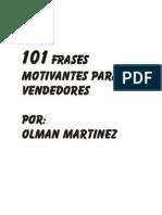 101 Frases Motivantes