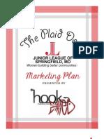 Plaid Door Plans Book