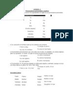Curso Basico de Ingles Gramatica