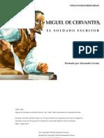 Vidal Biografía de cervantes