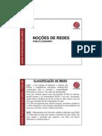 Apostila Informatica Redes Atualizada