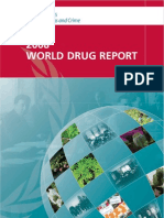 World Drug Report 2008