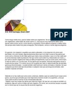 Budismo y Vegetarianismo