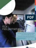 GS1 L'EDI+ +Mes+Premiers+Pas