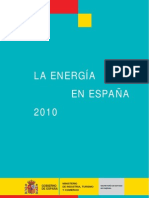 Energia Espana 2010 2ed