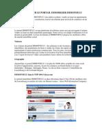 Information Sur Le Portail Immobilier Immotop