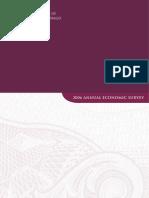 Annual Economic Survey 2006