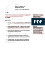 13A.06.08.01 MSDE Proposed Concussion Regulation, Redlined With Comments by Parent