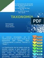 Album Taxonomia