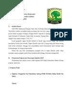 Program Kerja KKN Vita