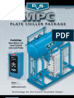 520 - Mpc Plate Chiller Bulletin