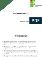 AULA07 - SENSORIAMENTO