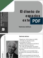 explicacion del liblro diseño de espacios exteriores.pdf