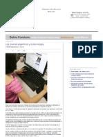Los jóvenes argentinos y la tecnología _ Página 95
