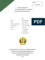 Laporan Praktikum 7 THP
