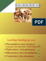 Eras Geologicas 12016