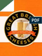 DK Great British Cheeses