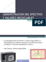 Exposicion de Finanzas - Power Point