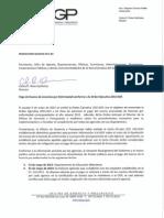 Memorando Especial OCP 417-13 Exceso Dias x Enfermedad