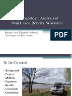 twin lakes study tc eg el dh