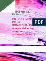 En LOS LIMITES de LA IRRACIONALIDAD Analisis Del Actual Sistema Socioeconomico (1)