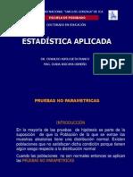 1. Pruebas No Parametricas D-ed Corregido