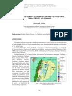 Formaciones Del Oriente Ecuatoriano (1)
