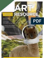 Unofficial Art Resource 2013