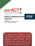 m.IMPACTcommunicationsstrategy2009_2013