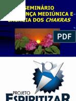 MÓDULO 6 - O CHAKRA DO AMOR