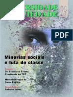 UNIVERSIDADE E SOCIEDADE nº.29