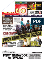 Pssst Centro May 22 2013 Issue