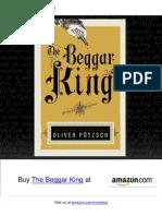 118700345 the Beggar King a Hangman s Daughter Tale Excerpt by Oliver Potzsch