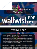 Wall Wisher (Tutorial)