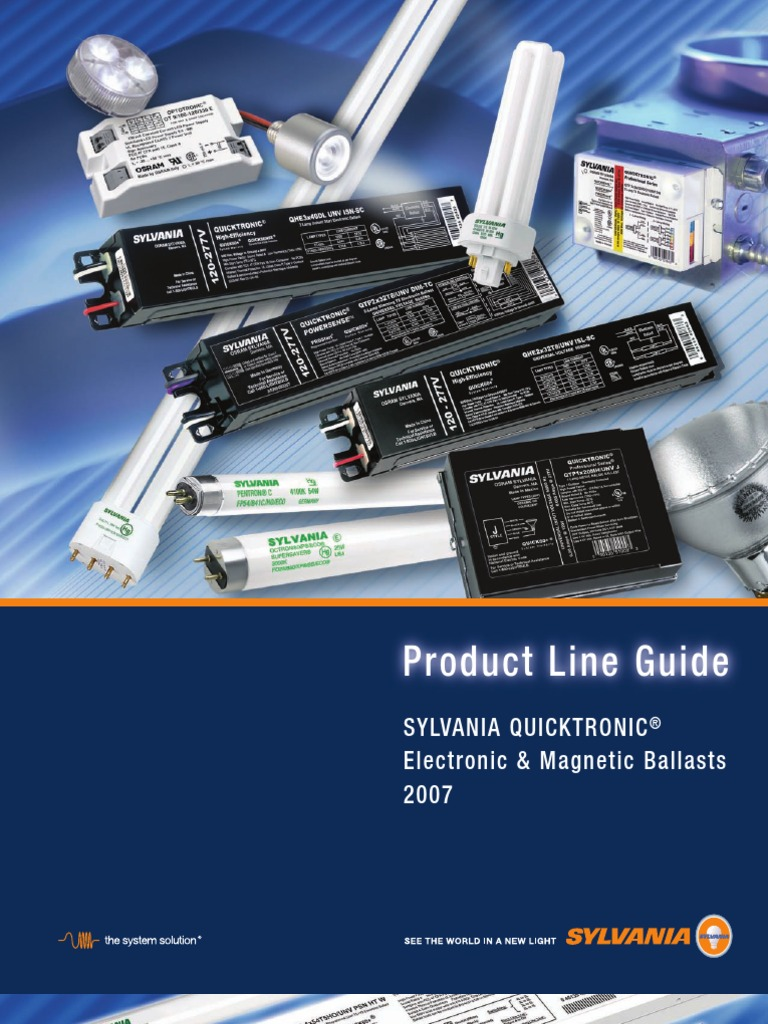 Osram M150 Multi Ps Kit Wiring Diagramm Ballast Fluorescent Lights Diagram Sylvania Lamp Lighting 1509352634 At