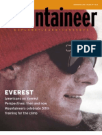 EVEREST Americans on Everest Perspectives