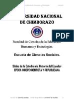 HISTORIA DEL ECUADOR LA COLONIA E INDEPENDENCIA.pdf