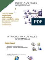 Introduccion a Las Redes (1)
