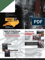 Hydraulics Express Component Catalog