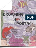 Drowning in Poetry (2004-2005)