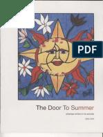 The Door to Summer (2008-2009)